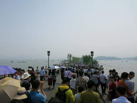 Broken Bridge Hangzhou China   Mint Mocha Musings