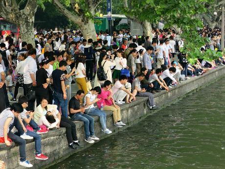 Visiting China   Hangzhou Broken Bridge