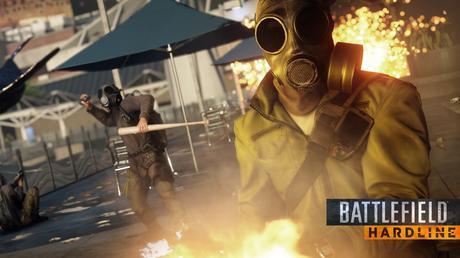 Future Battlefield Hardline updates to bring faster netcode, overhauled rep system, more