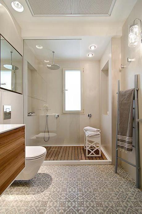 Bathroom by Alla Tzecher-Interior Design http://www.facebook.com/AllaTzecherInteriorDesign http://allkat.livejournal.com/17083.html