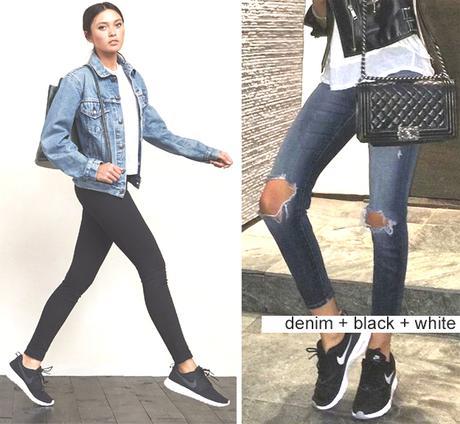 Ilovegreeninspiration Black Nike Outfit 16 Copy 17