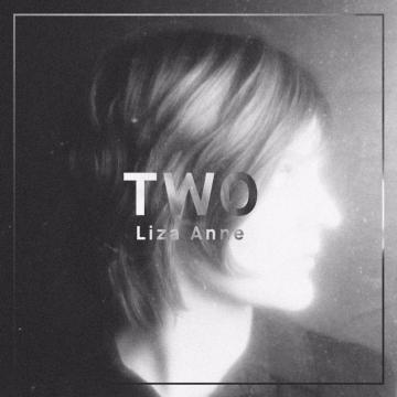 Liza Anne's sophomore album,