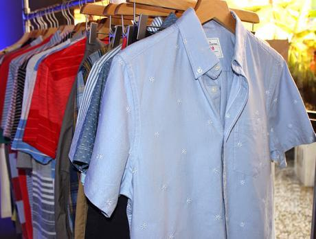 #GapIndia Collection Preview -Men's Shirts