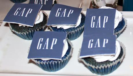 #GapIndia Collection Preview Party Refreshments and Fun