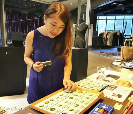 Discovering new style destinations @ Orchard Central