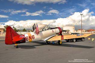2014 Wings Over the Pacific, T-6,