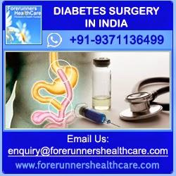 Latest Diabetes Treatment Is Budget Friendly in India