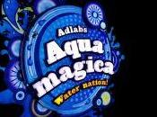 Aquamagica: Bonding Time with Kids Over Water Fun!