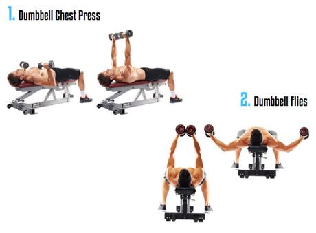 Best Chest Workout Routine