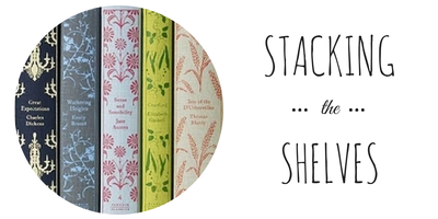 STACKING THE SHELVES | #72