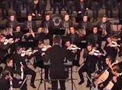 Ultimate Selfie: Edits Himself into One-man Orchestra Playing Every Instrument (and Conducting)