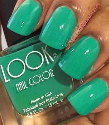 Look Nail Color