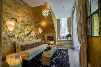 Kips Bay Showhouse 2015 ~ part 1