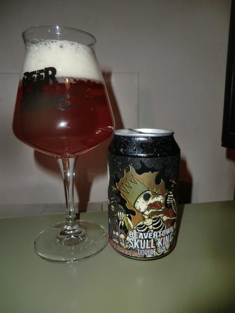 Beavertown Skull King Double IPA