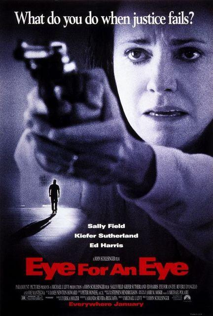 Eye for an Eye (1996) Review