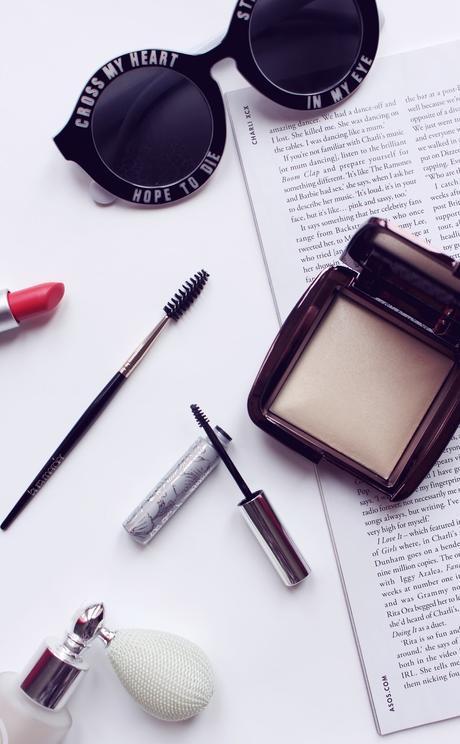Beauty | A Mini John Lewis Haul