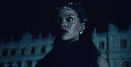 "Rihanna Secret Garden Promo & Snippet of ""Only If For A Night"""