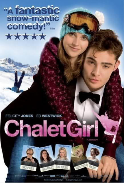 Chalet Girl (2011) Review