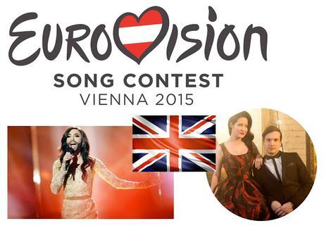 Eurovision 2015 - Party Planning & Links