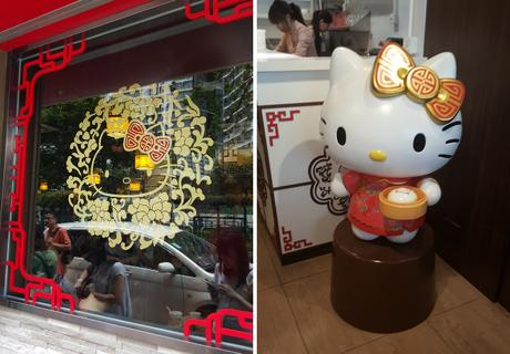 Hello kitty chinese cuisine paperblog for Cuisine hello kitty