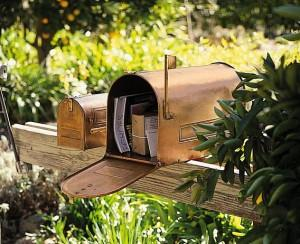 Mailbox Mondays: The Mid-May Edition