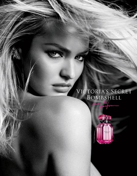 Victoria's Secret - International Bombshells Day