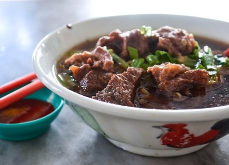 Beef Noodle Soup, Top 50 Foods of Asia, Asian Food Guide