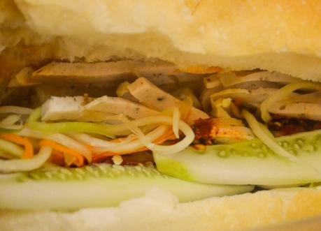 Baguettes in Vientiane, Top 50 Foods of Asia, Asian Food Guide