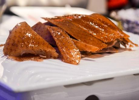 Beijing / Peking Duck, Top 50 Foods of Asia, Asian Food Guide