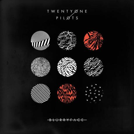 REVIEW: twenty one pilots – Blurryface