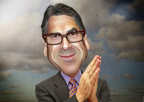 Rick Perry Will Get In Republican Clown Car On June 4th
