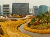 Namsan: Park, Tower, Village