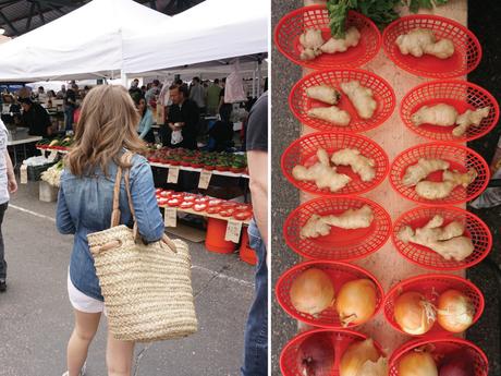 Farmer's Market | Francois et Moi
