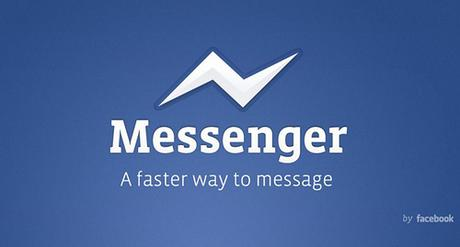 Why Facebook's Messenger App is Likely to Dominate