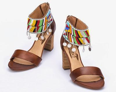 Shoe of the Day | Pikolinos Maasai Collection Narok Sandals