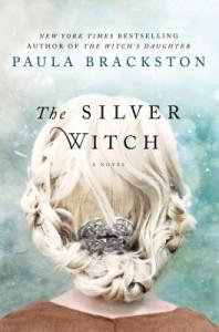 The Silver Witch by Paula Brackston