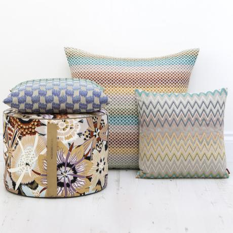 Missoni Home Launches Exclusive Collection for Amara