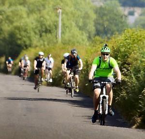 Bristol's Biggest Bike-ride (9)