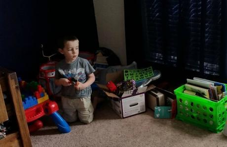 Do You Allow Your Toddler or Young Child to Play Unsupervised in Their Bedroom or Playroom
