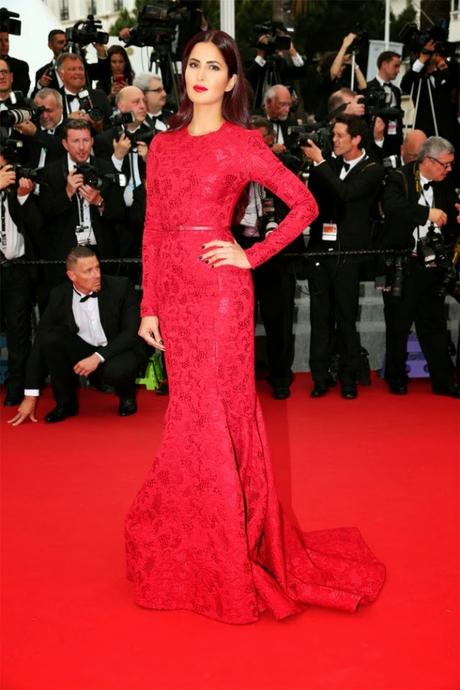B-TOWN GOES TO CANNES - playing #FashionPolice