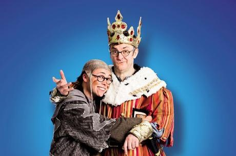 Spamalot (UK Tour) – Sunderland