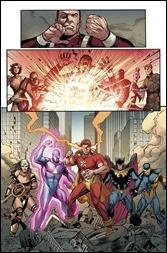 Squadron Sinister #1 Preview 1