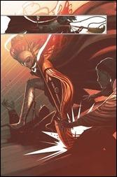 1602 Witch Hunter Angela #1 Preview 1