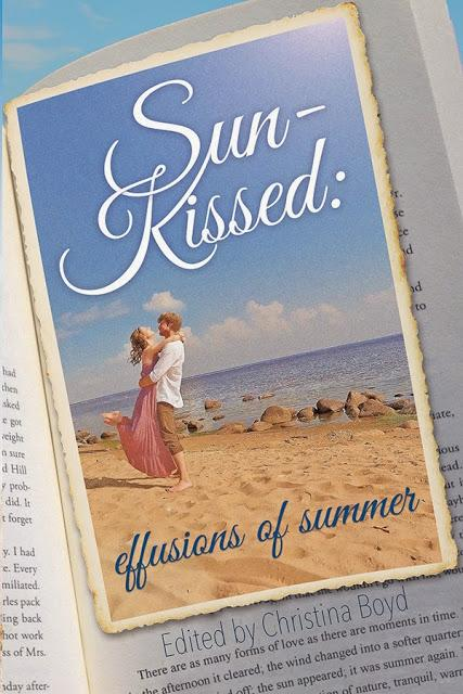 COVER REVEAL! MERYTON PRESS PRESENTS A NEW COLLECTION OF LOVE STORIES INSPIRED TO JANE AUSTEN AND NOT ONLY , COMING OUT SOON: SUN KISSED