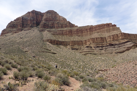 Day 50: Grand Canyon: Tonto West Trail