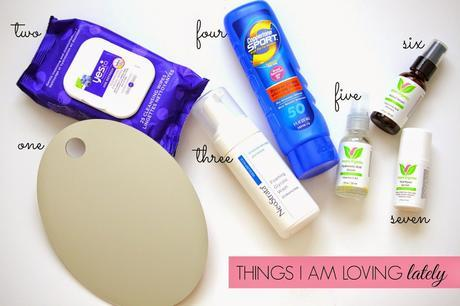 Beauty Talk: New Products