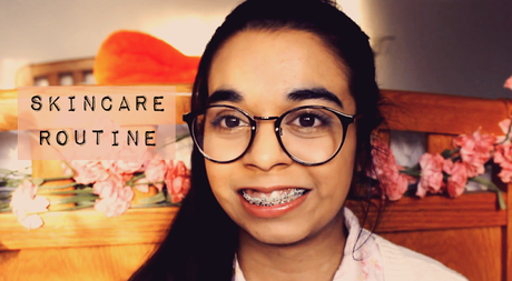 My Skincare Routine :: Video
