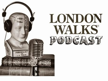The Literary London Podcast