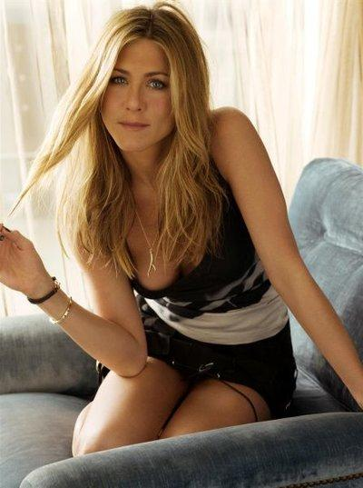 Jennifer Aniston Makeup Tips