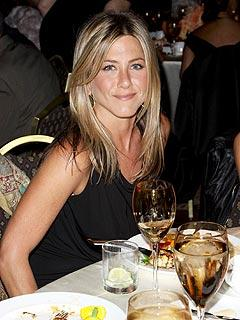 Jennifer Aniston Diet Plan